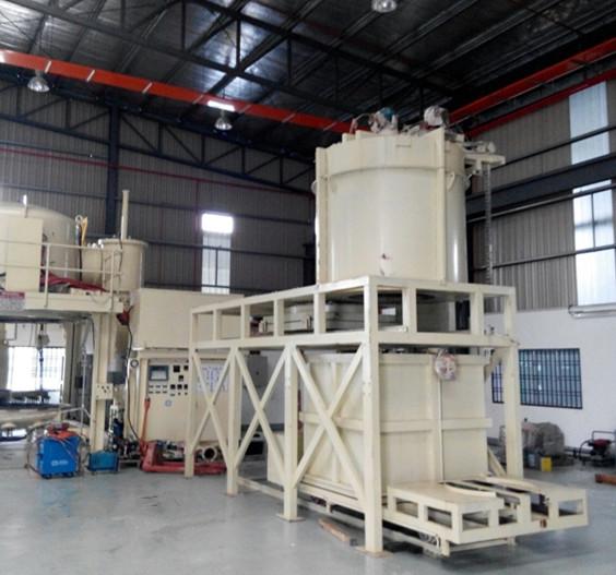 FXL系列竖式铝合金固溶处理炉